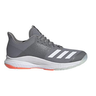 Crazyflight Bounce 3 Volleyballschuhe grau Adidas EH0856 9.5