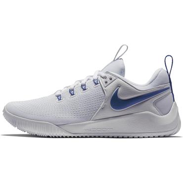 104 6 AA0286 Hyperace 5 2 Damen Volleyballschuhe weiss Nike PkZXwOuiT