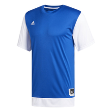adidas Crazy Explosive Shooter Jersey M Collegiate Royal